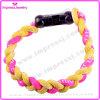 2016 Fashion Multi-Color Rope Men Titanium Sports Bracelet