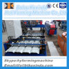 PPGI Roof Curving Roll Forming Machine