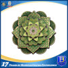 Flowers Blossoming Metal Badge for Souvenir (Ele-P072)