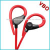 New Style Earhook Earphone and Clip on Stereo Headphone
