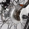 2017 New Folding E Bike/Folding Electric Bike 200W