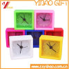 Custom Kids Colorful Silicone Alarm Clocks for Gifts (YB-AB-006)