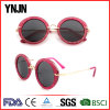 Ynjn Colorful Round Bling UV400 Women Sun Glasses for Women