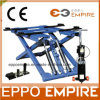 Ce Approved Scissor Design Hydraulic Car Lift