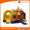2017 Commercial Inflatable Bouncy Rabit Combo (T3-810)