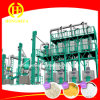50t/24h Maize Corn Flour Mill Machine