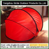 Travel Steel Frame Personal Pop up Folding Portable Beach Tent