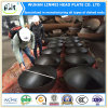 Carbon Steel Dished End Hemispherical Head for Fire Pits and Boilers