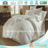 Classic Warm Down Duvet White Duck Feather and Down Comforter