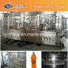 Pet Bottle Carbonated Flavored Water Filling Machine