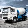 Shaanxi Shacman F2000 F3000 10 Wheel 6X4 Concrete Mixer Truck