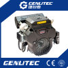 19HP Horizontal Shaft 2 Cylinder Gasoline Engine