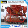 Crane Cement Hopper for Lorries