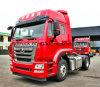 SINOTRUK MAN Tech 4X2 tractor truck