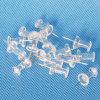 Coloured Plastic Push Pin Toy (QX-P005-C) 10*25mm
