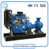 Large Volume End Suction Centrifugal Diesel Engine Agriculture Irrigation Pump
