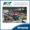 Molybdenum Beneficiation Production Line
