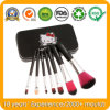 Tin Box for Makeup Brush Kit