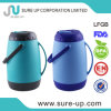 2.5L Insulated Water Cooler Jug/Beverage Thermal Water Cooler Jug /Jar