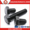 A325 Gr8.8 High Strength Heavy Hex Bolt with Black