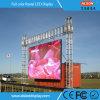 Die Casting Aluminum P4 Outdoor Mobile LED Rental Screen