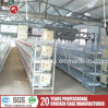 Poultry Farm Machinery for Broilers Chicken