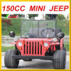 150cc, 200cc Willis Mini Jeep for Sales