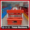 Trapezoid Roof Tile Panelcold Roll Forming Machine