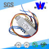 Ei Low Frequency Transformer, 220V Input and Output Power Transformer