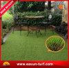 "25mm PE 3/8"" Anti UV Artificial Grass Turf"