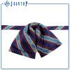 100% Silk Printed Flower Custom Self Tie Bow Tie