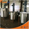 2017 Multifunction Chemical Industry Liquid Agitator Tank