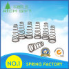 Professional Manufacturers Stainless Steel Pagoda Compression Spring for Electrical Appliances