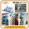 High Capacity Light Weight Wall Panel Making Machine