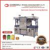 Semi Auto Upper-Lower Double Heating Vacuum Forming Machine