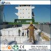 Calcium Chloride on Bulk Ship