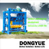 Qt40-2 Small Semi Automatic Concrete Block Making Machine