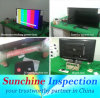 Smart TV Pre-Shipment Inspection Service in Shenzhen
