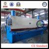 QC11K-16X3200 CNC hydraulic Guillotine Shearing Machine
