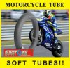 Soft Tubes Inner Tube/Motorcycle Tube 2.75/3.00-17 3.00-17 3.00-18