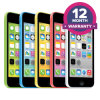 Original Unlocked for iPhone5C 32GB Phone
