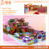 Ce Certificate Indoor Soft Playground Area Equipment Made in China