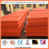 Canada Style Welded Square Mesh Temporary Fencing