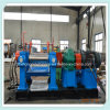 Xk360 Two Roll Rubber Mixing Mill with Harder Gear