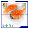 Plastic Food Vacuum Packaging Bag for Frozen Seafood Sausage Chicken