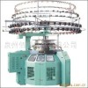 Single Three/Four/Six-Colour Auto Striper Circular Knitting Machine (BYS)