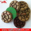 Polishing Pad for Concrete and Stone Grinding