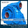 High Pressure Centrifugal Gravel Sand Dredging Pump Sg Model