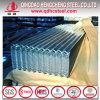 Z150 Cold Rolled Zinc Coating Galvanized Corrugated Steel Roofing Sheet