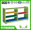Wholesale Wooden Shoe Toy Storage Cabinet for Kids (SF-125C)